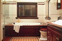 Embossed Tiles & Cappings Melbourne from Designer Ceramics