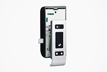 Agent-resistant Lockboxes & Contactless Locker Locks from KSQ