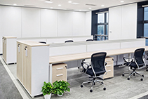 COVID-safe Office Fit-outs by The Partition Company