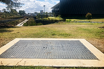 Safe Underground Access Covers & Grates from EJ