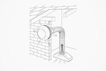 Silent Powered Ventilation Products from Schweigen