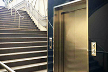 Vertical Transportation Solutions for Education from Shotton Lifts