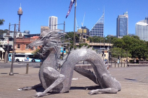 Australian Sculpture Exhibitions from ARTPark