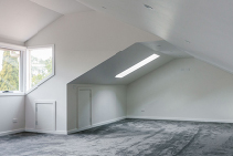 Camberwell Attic Area Extension with Attic Group
