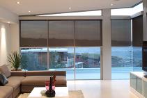 Indoor Window Furnishings Sydney from Rolletna