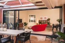 ProGlide® High Performance Sliding Doors Adelaide from Alspec
