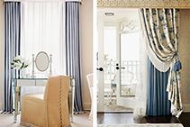 Classic Curtain Design Sydney by Current Line Europe