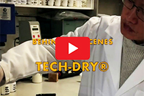 Oil-Proof Concrete with Densifier Sealer by Tech-Dry
