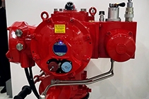 Actuator Fitting Services Sydney from Powerflo Solutions