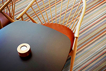 Color.Net Carpets, Runners, and Rugs from De Poortere