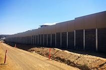 Commercial Fencing Services Brisbane from Poly-Tek
