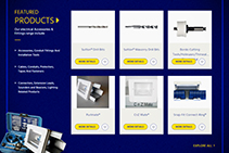 Shop Electrical Accessories & Fittings Online from Ampere