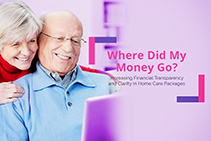 The Importance of Financial Transparency in Aged Home Care Packages