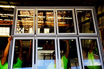 Glass Component Manufacture Queensland by TIGP