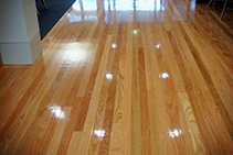 Hardwood Flooring Supply & Installation by Wood Floor Solutions