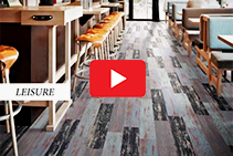 New Luxury Vinyl Tile & Plank Collection Allura from Forbo
