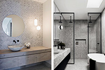 Bathroom Renovation Experts Melbourne - Pante Tiling Group