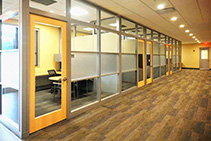 PosiTile® Carpet Raised Access Floor Panels from Tate