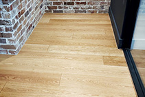 French Country Plank Engineered Oak Flooring from Antique Floors