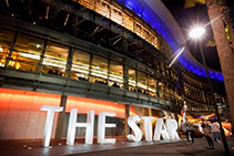 Fire Rated Expansion Joint Systems for The Star by Unison Joints