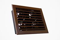 Quad-fan Sub-floor Ventilation Kits from Envirofan