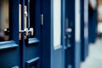Double-glazed Burglar-resistant Doors Sydney from Wilkins Windows