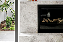 Gas Fireplaces for Modern Living Spaces by Real Flame