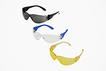 UV-C Safety Glasses for Use with Disinfecting Systems by ATA
