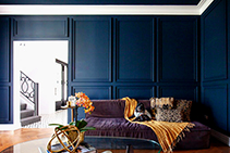 Winter Trends Featuring Intrim Mouldings