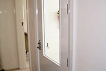 Four Hour Fire Rated Doors from Holland Fire Door Installations