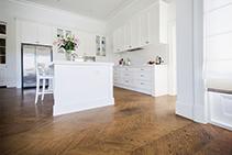 Residential Timber Flooring Adelaide from efp