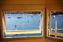Double Glazed Windows in Sydney's Bay Area from Wilkins Windows