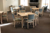 Functional Residential Carpets for Aged Care from Nolan Group