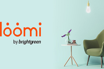 Loomi Tru Colour LED Lighting from Brightgreen