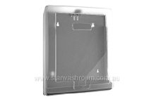 S-116 Interleaved Paper Towel Dispenser from Star Washroom