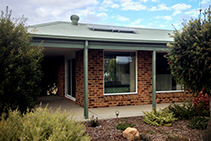 Bushfire-Rated Windows and Doors from Wilkins Windows
