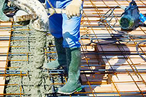 Construction Concrete Solutions from GCP