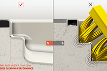 Grease Management and Drainage System Cleanability by ACO