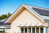 Masonry for Lower Energy Bills from Natural Brick Co