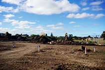 Access Pits for Residential Developments from CUBIS Systems