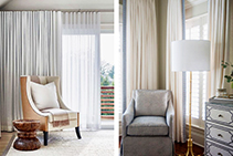 Custom Curtains Sydney from Current Line Europe