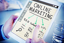 Effective Online Marketing - Competitive Reviews by Spec-Net