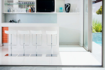 Lightweight Rigid Foam Core Panel from Nover