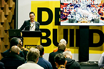 Whats on at DesignBUILD 2019