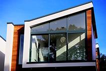Energy Efficient Aluminium Windows from Ecovue