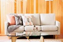 Western Red Cedar Interior Lining Boards from Hazelwood & Hill