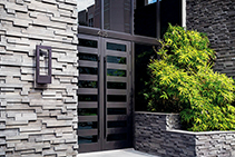 Natural-Look Cultured Stone Cladding by PGH Bricks & Pavers