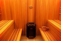 Premium Custom Saunas Melbourne from Sauna HQ