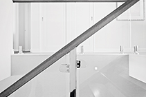 Stylish Stainless Steel Balustrades from Miami Stainless