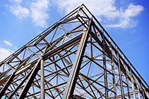 Structural Steel Supply for Industrial from Cavaliar Structural Steel